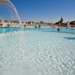 Vias La Dragonniere Cascade Pool 2