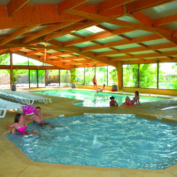 Vias La Dragonniere Indoor Pool
