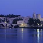 Ardeche Avignon