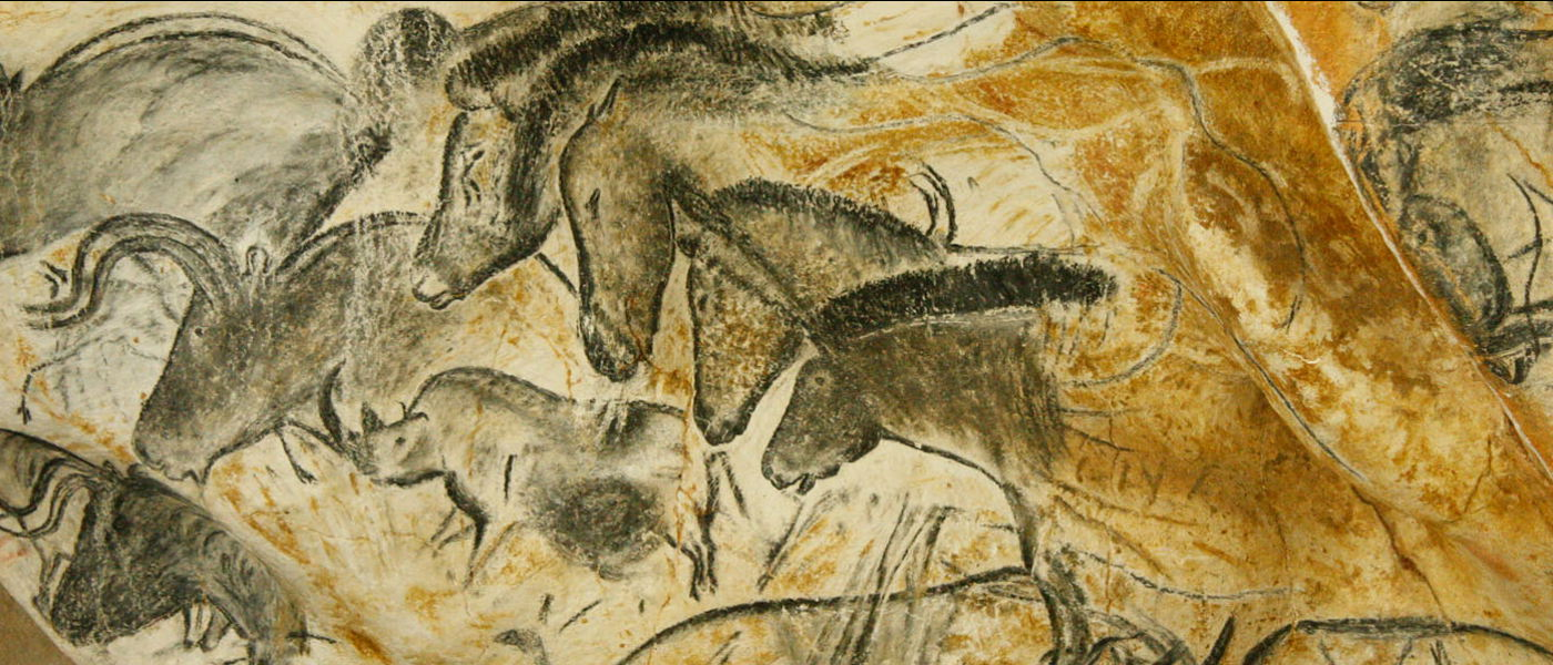 Ardeche Cave Painting