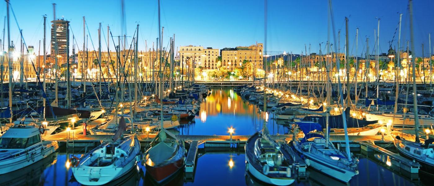 Barcelona Marina