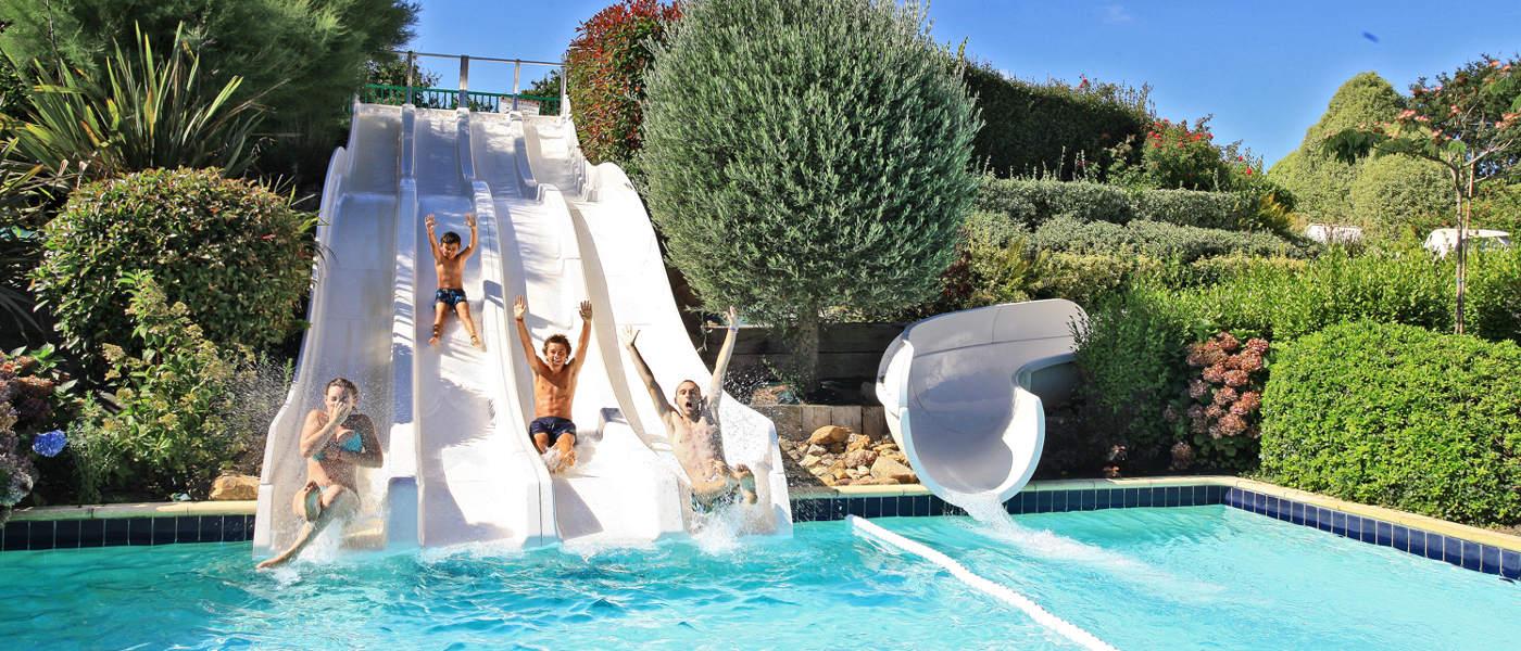 Brittany Grande Metairie Water Slides 1