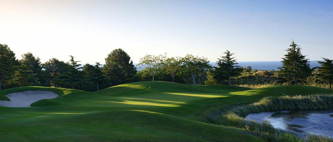 Costa Dorada Golf Bonmont