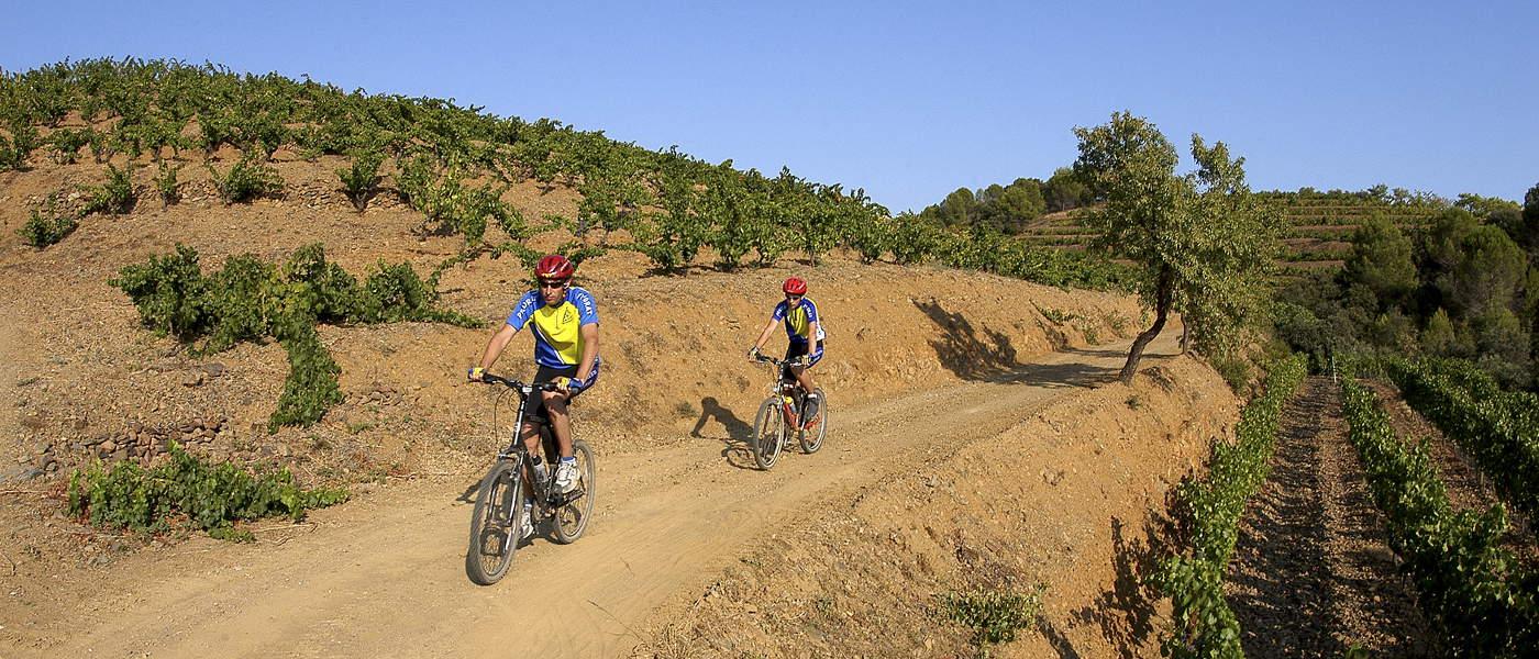 Costa Dorada Mountain Bike