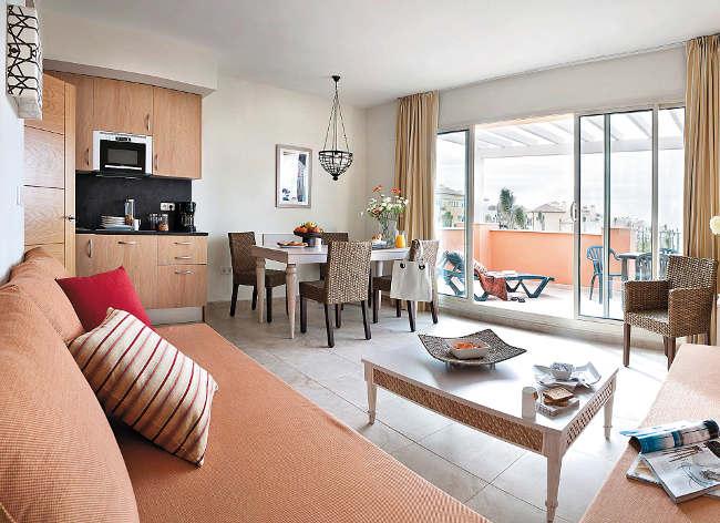 Terrazas Costa Del Sol - Apartment