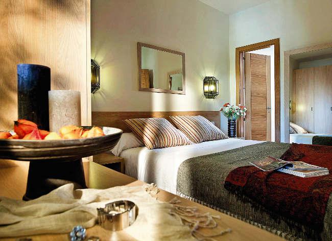 Terrazas Costa Del Sol - Apartment Bedroom