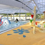 Firefly Holidays Beg Meil L'Atlantique Indoor Waterplay