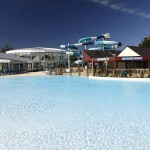 Firefly Holidays Beg Meil L'Atlantique Main Pool