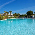 Firefly Holidays Beg Meil L'Atlantique Main Pool 3