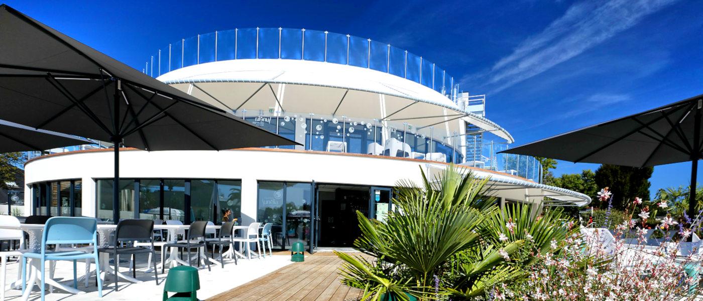 Firefly Holidays Beg Meil L'Atlantique Restaurant 2020