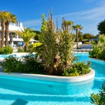 Firefly Holidays Beg Meil L'Atlantique Tropical Pool