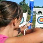 Firefly Holidays Pierrefitte Les Alicourts Archery