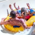 Firefly Holidays Pierrefitte Les Alicourts Resort Ringo Slide
