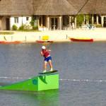 Firefly Holidays Pierrefitte Les Alicourts Resort Water Ski