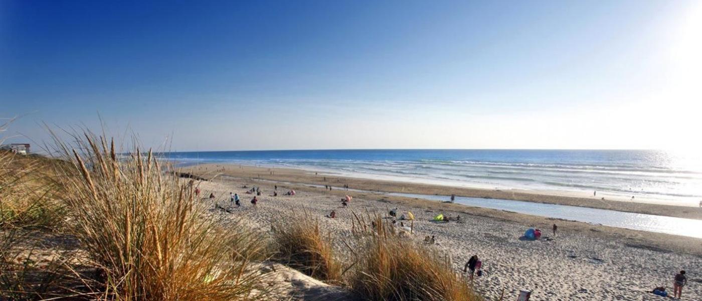 Gascony Beach 2