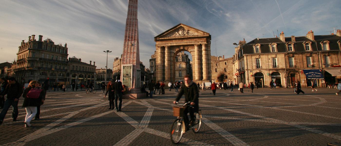 Gascony Bordeaux