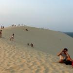 Gascony Dune de Pilat