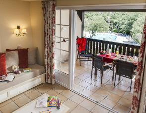 Gascony Moliets 1 Bed Superior Apart Thumbnail
