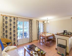 Gascony Moliets 2-3 Bed Superior House Thumbnail