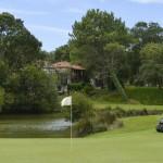 Gascony Moliets Golf
