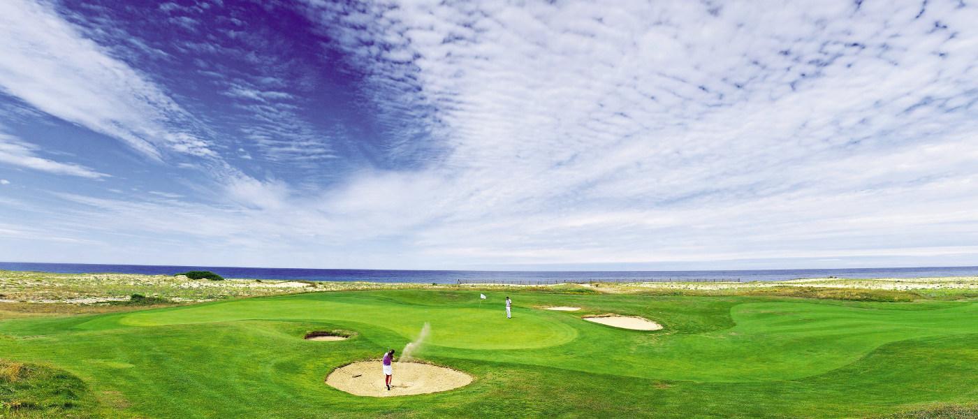 Gascony Moliets Golf 2