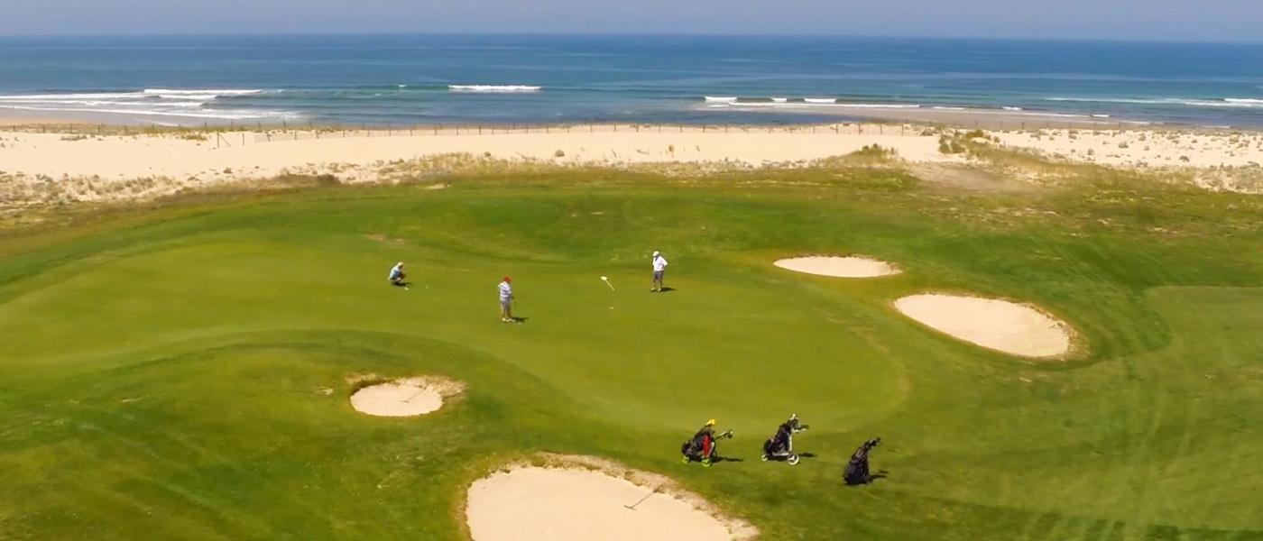 Gascony Moliets Golf 3
