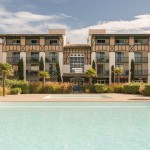 Gascony Moliets Pool