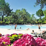 Gascony Moliets Pools