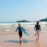 Gascony Surfer Kids