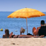 Languedoc Rousillon Beach