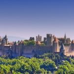 Languedoc Rousillon Carcassone
