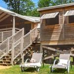 Les Alicourts Explorer Lodge Ext