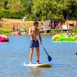 Les Alicourts Lake SUP 2