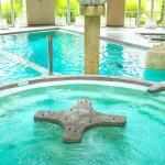Les Alicourts Spa Pools