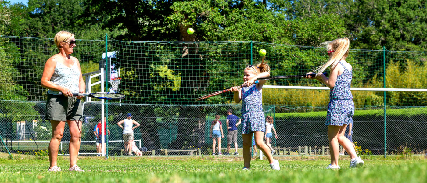 Les Alicourts Tennis