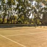 Les Restanques Tennis Courts