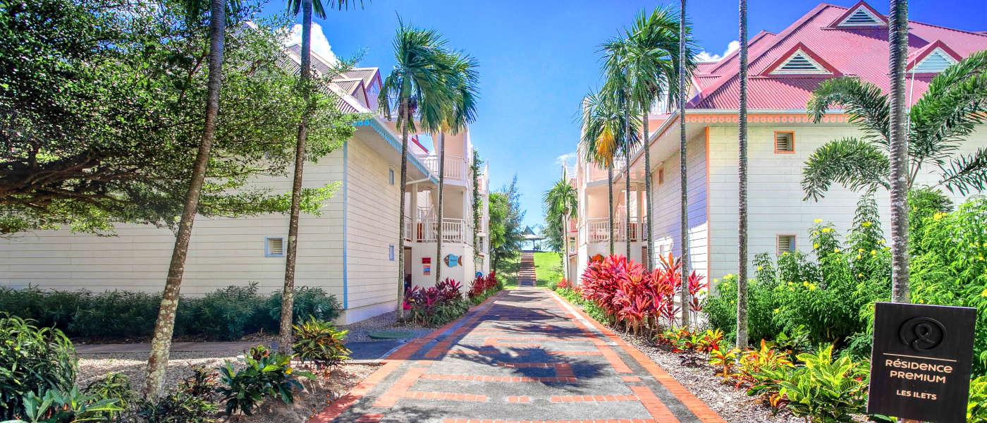 Martinique Les Ilets 3
