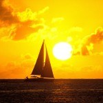 Martinique Sailing