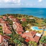 Martinique Sainte Luce Aerial