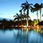 Martinique Sainte Luce Night 2
