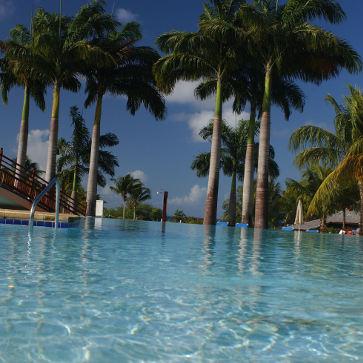 Martinique Sainte Luce Pool