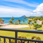 Martinique Sainte Luce Sea View