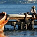 Martinique Fishermen