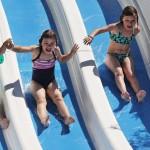 Pierrefitte Les Alicourts Resort Water Slide