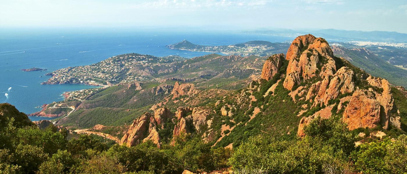 Riviera Provence Esterel