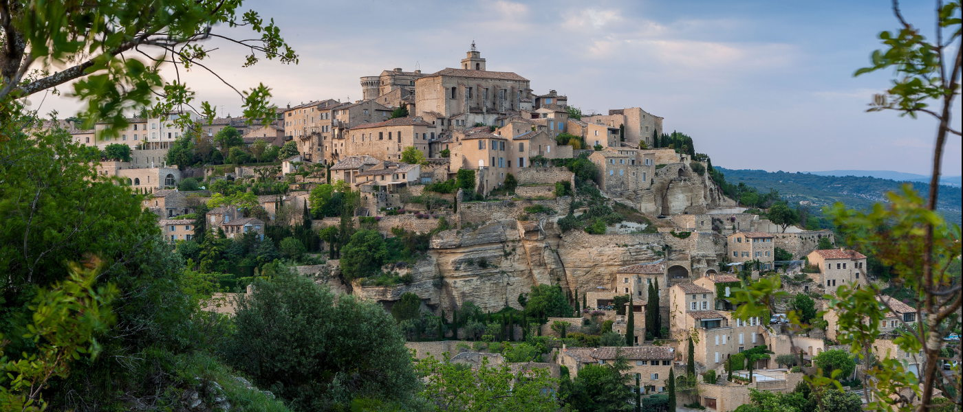 Riviera Provence Gordes