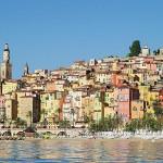 Riviera Provence Menton