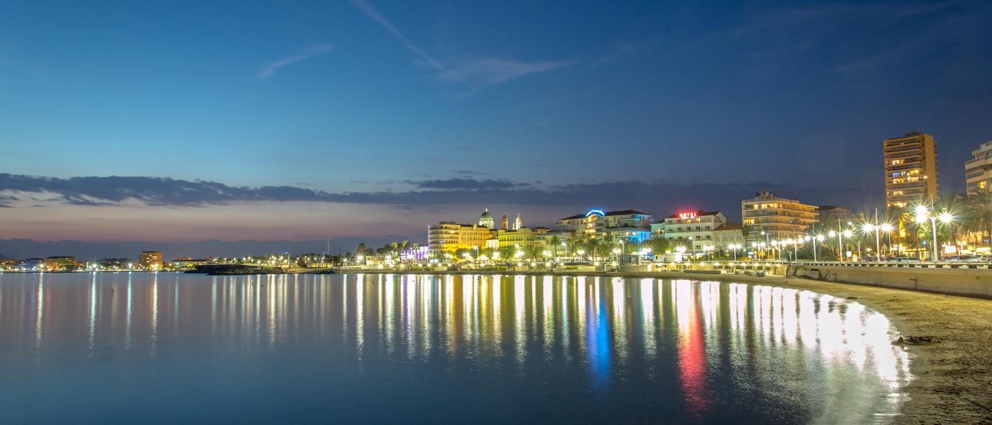 Riviera Provence Port