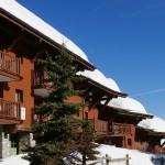 Arc 1800 Les Alpages de Chantel Mont Blanc
