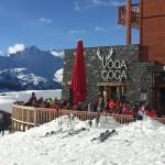 Arc 1800 Les Alpages de Chantel Voga Goga